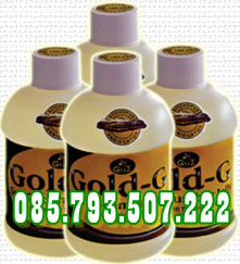 Obat Jelly Gamat Gold-G